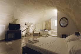 suite deluxe hotel le origini matera