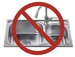 The Problem With Kitchen Sink Test Prep  PWN Test Prep - Kitchen sink problem