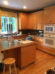 how to paint kitchen cabinets mdf kitchen paint solid maple cabinets mdf boxes or replace