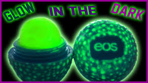 glow in the diy glow in the eos lip balm easy non toxic