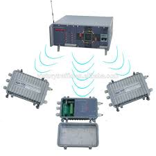 solar wireless traffic system intersection traffic signal
