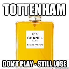 Funny Tottenham Memes - tottenham don t play still lose tottenham europa league