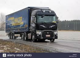 renault christmas renault trucks t stock photos u0026 renault trucks t stock images alamy