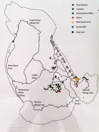 Seychelles Map North Island Seychelles U2013 4 Weeks Volunteering In Seychelles With