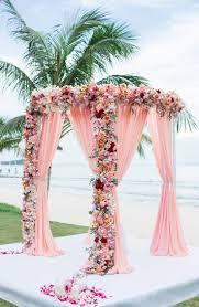 best 25 beach wedding arches ideas on pinterest beach wedding
