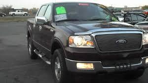 2004 ford f150 lariat crew cab 2004 ford f150 lariat crew cab 4x4 5 4 v8 leather