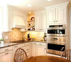 Open Kitchen Shelves Instead Of Cabinets Kitchen Corner Cupboard Shelf Kitchen Trendy Corner Shelves