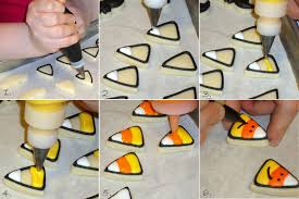 Decorate Halloween Cookies Decorating Sugar Cookies U2026 From Start To Finish Part 2 U2013 Glorious