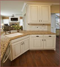brown and white kitchen cabinets white kitchen cabinets with granite countertops home design ideas