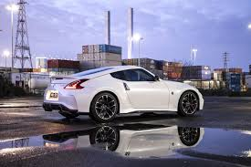 new nissan z 2018 nissan 370z nismo first drive review