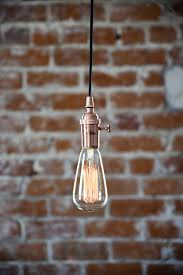 imposing copper light designs that make a strong statement