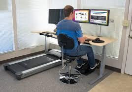 desks exercise standing up standing desk core strength desk