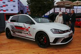 volkswagen golf modified worthersee 2016 the world u0027s biggest meeting of modified vws