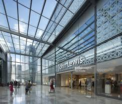 Kingdom Centre Westfield Shopping Centre Stratford London United Kingdom Arc