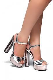 strappy stilettos shoeland