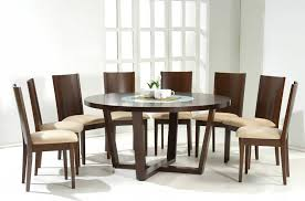 Dining Room Furniture Edmonton Dining Room Modern Round Dining Room Sets Ideas How To Make A