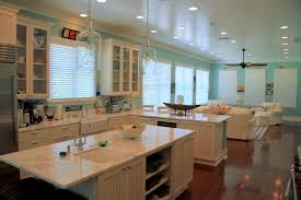 Beach Themed Home Decor Fancy Beach Themed Kitchens 87 With A Lot More Home Decor Concepts