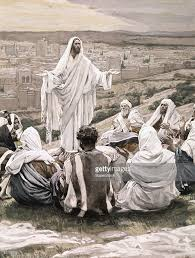 the lords prayer by james tissot fine art getty images
