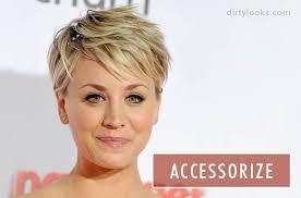 why did kaley cuoco cut her hair in a pixie cut how to style short hair hair extensions blog hair tutorials