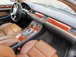 audi a8 2006 2006 audi a8 interior pictures cargurus