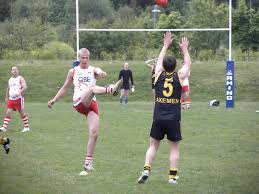 australian rules football in stockholm your living city