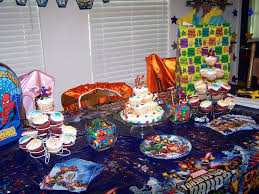 kids birthday party decoration ideas at home latest best surprise
