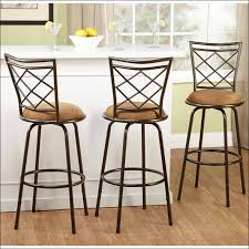 Black Rod Iron Patio Furniture Kitchen Metal Bistro Chairs Metal And Wood Dining Chairs Rod