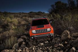 jeep calendar 2017 the 2017 renegade is all jeep in a small package sunday drive