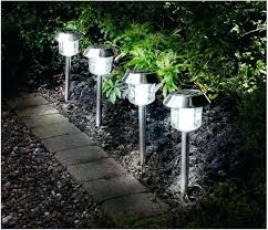 Bright Solar Landscape Lights Solar Bulbs For Garden Hydraz Club