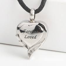 necklace to put ashes in cremation jewelry archives page 3 of 6 marlaryjewelry