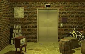 100 door escape scary home walkthroughs solved floors escape walkthrough level 1 to 4