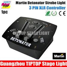 wholesale martin detonator strobe light controller remote