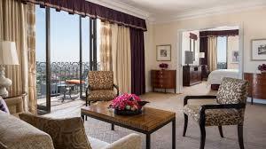 one bedroom corner beverly suite beverly hills hotel beverly