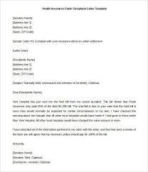 claim template letter manager billybullock us
