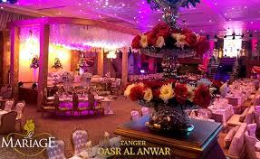 salles mariage tanger salles de mariage lieux de réception