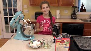 how to bake cupcakes cooking for kids youtube