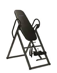 teeter inversion table reviews ironman lx300 inversion therapy table review