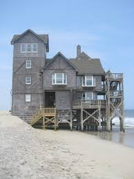 the infamous and ultimate obx beach cottage