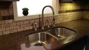 Brown Kitchen Sink Kitchen Sink Options Hgtv