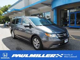 2014 honda odyssey prices paid certified pre owned 2014 honda odyssey ex l mini passenger in