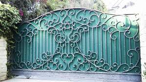 ornamental iron work and welding services h v iron works