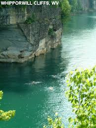 West Virginia natural attractions images Swimmingholes info west virginia swimming holes and hot springs jpg