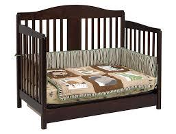 Davinci Kalani 4 In 1 Convertible Crib With Toddler Rail by Amazon Com Davinci Richmond 4 In 1 Convertible Crib With Toddler