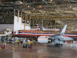 American Airlines Inflight Internet by Pilots Blast