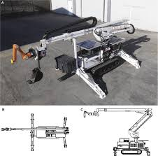 toward site specific and self sufficient robotic fabrication on