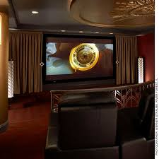 How To Hang A Projector Screen From A Drop Ceiling by Onyx Fixed Projection Screen Draper Inc