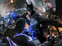 batman arkham origins u0027 reviews not as great as the first two