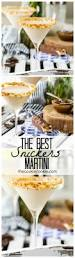 chocolate martini birthday the best snickers martini the cookie rookie