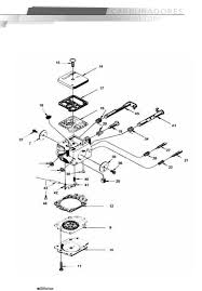 tillotson carb parts list documents