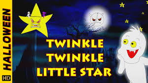 twinkle twinkle little star hd nursery rhymes spine
